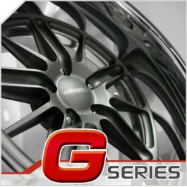 budnik wheels g-series
