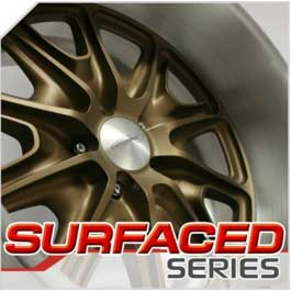 budnik wheels surfaced series