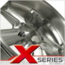 budnik wheels x-series