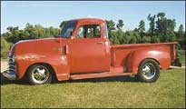 1949 Chevy Pickup